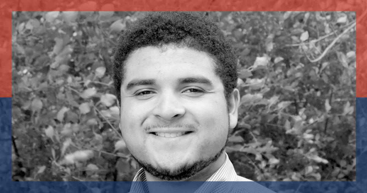 Dominick Scafidi - Field & Digital Manager, Unite America