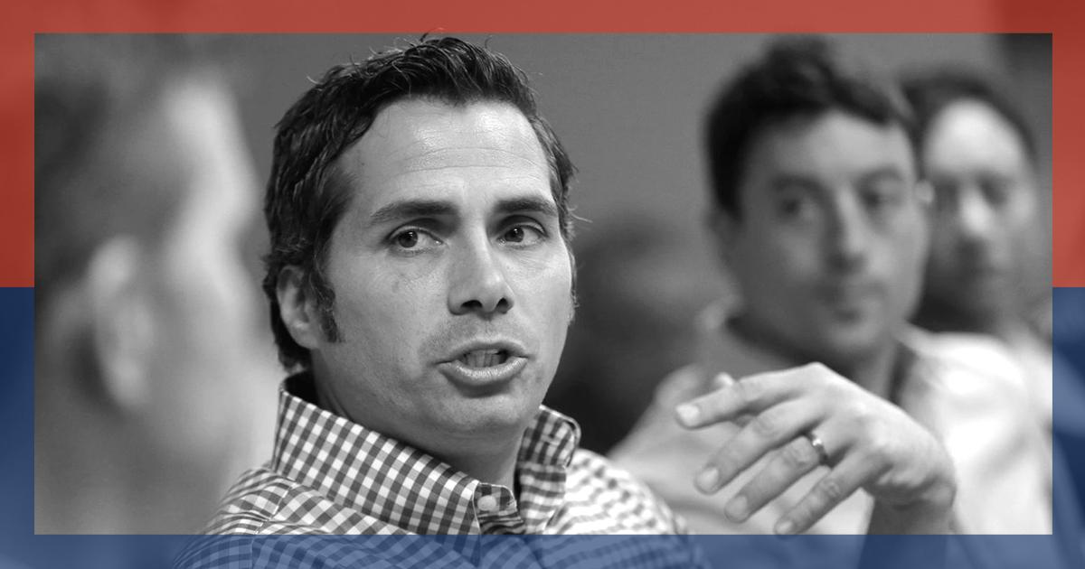 Greg Orman - Independent Candidate for Governor (KS)