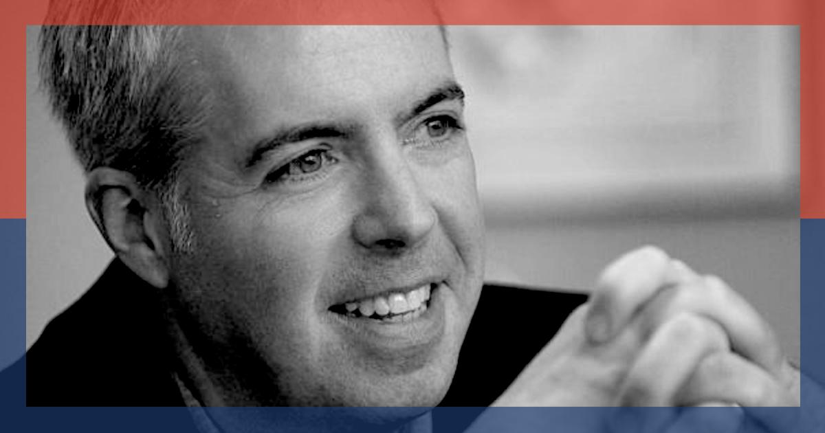 Jim Jonas - Co-Founder, Unity08 & Americans Elect