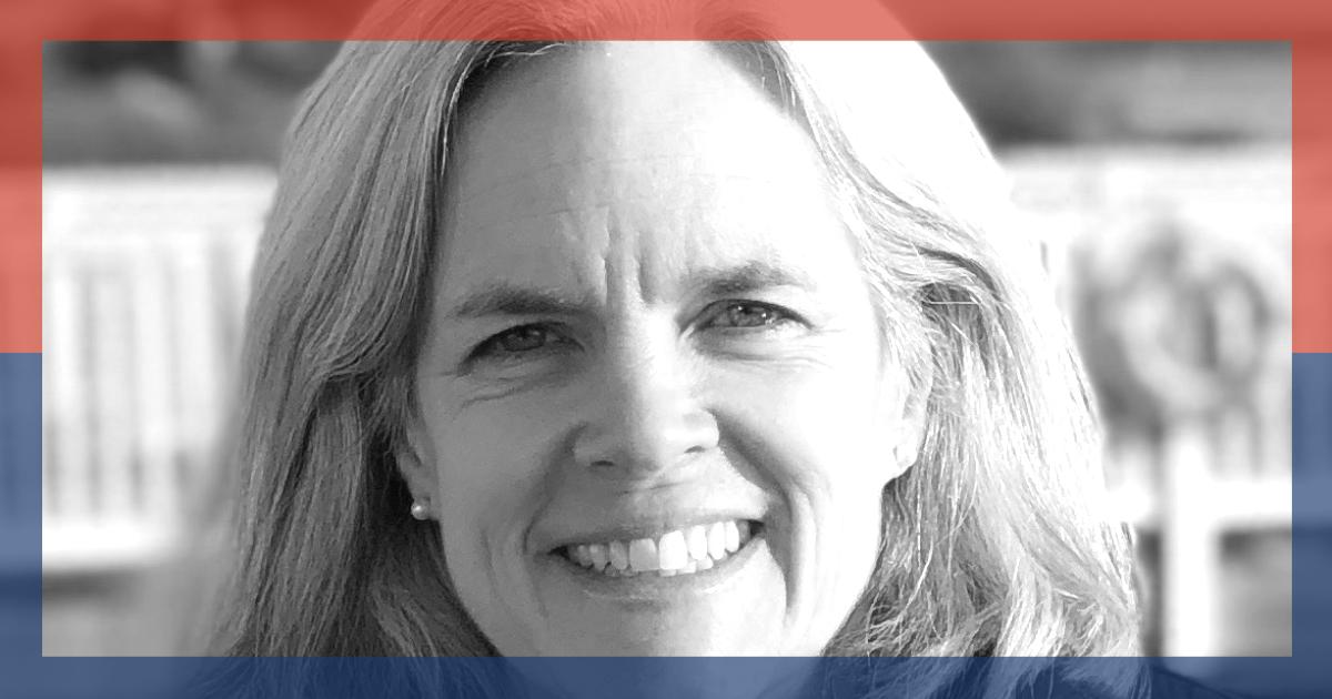 Dr. Kate Harris - Independent Candidate (NH HD Strafford-14) & Psychologist