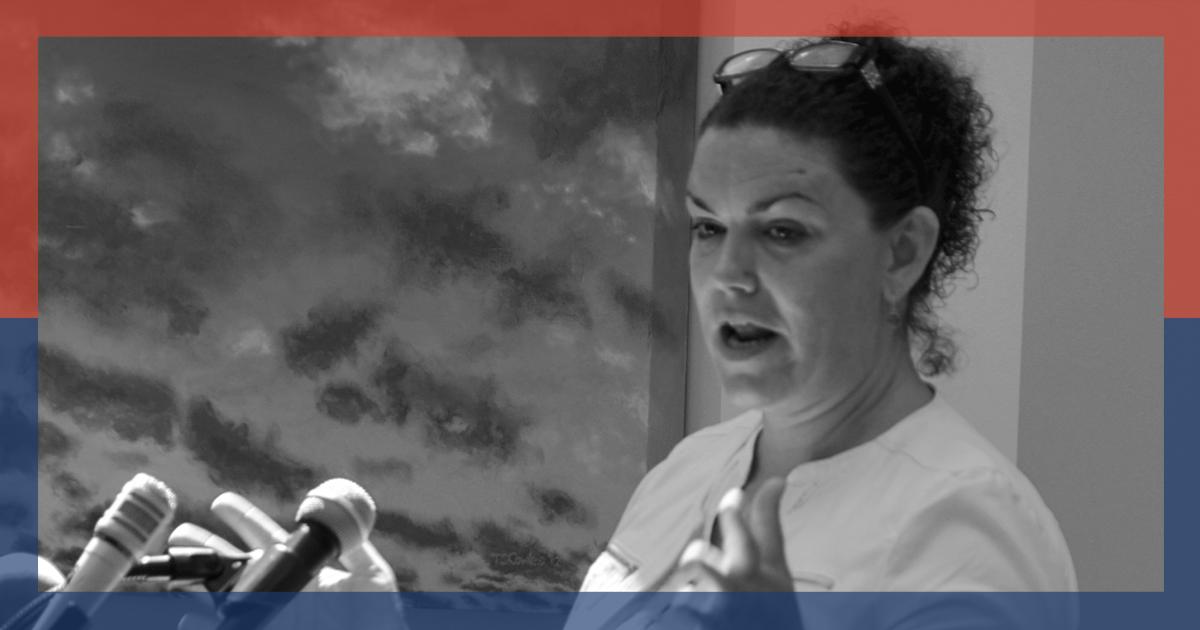 Laura Sibilia - Independent State Rep. (VT Windham-Bennington)