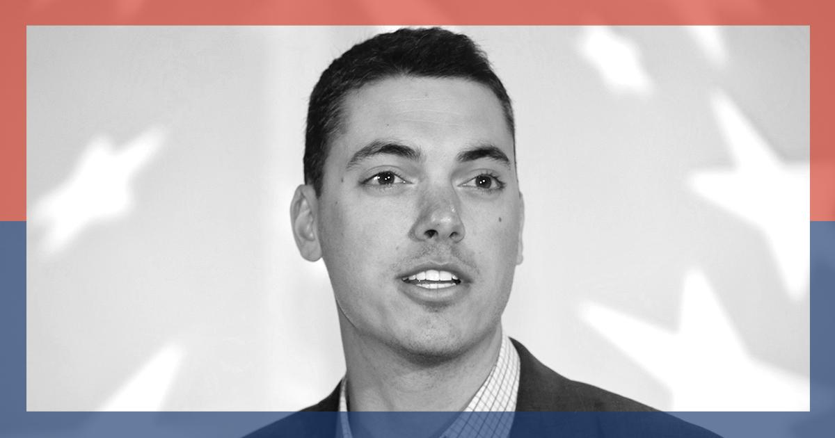 Nick Troiano - Executive Director of Unite America