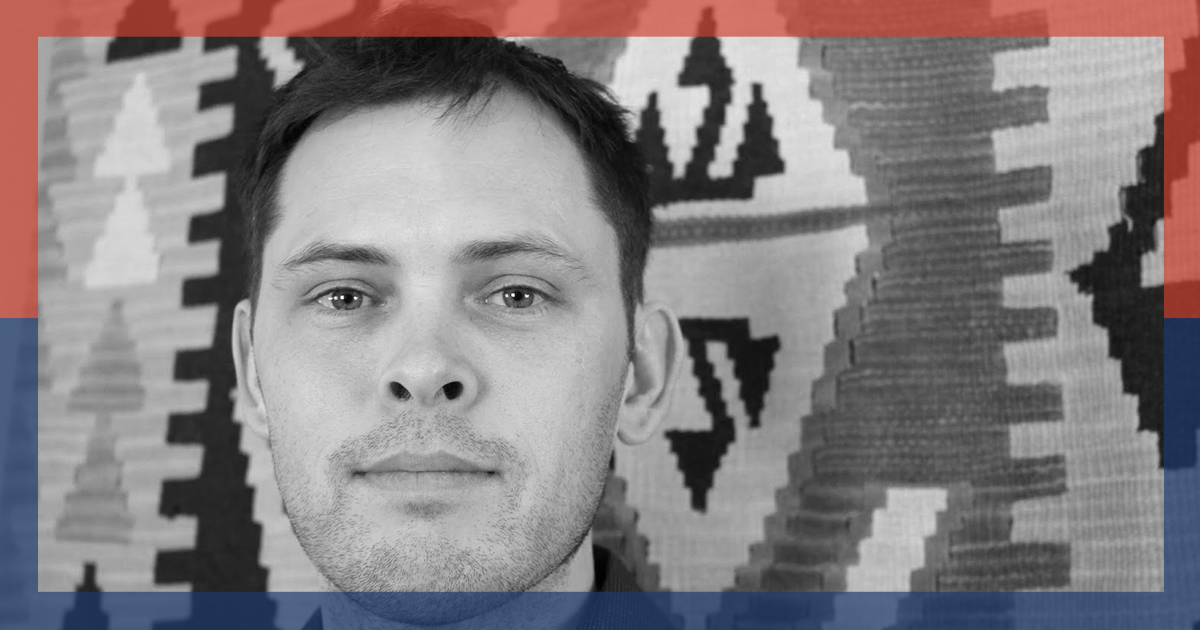 Nils Bergeson - Executive Director, United Utah Party