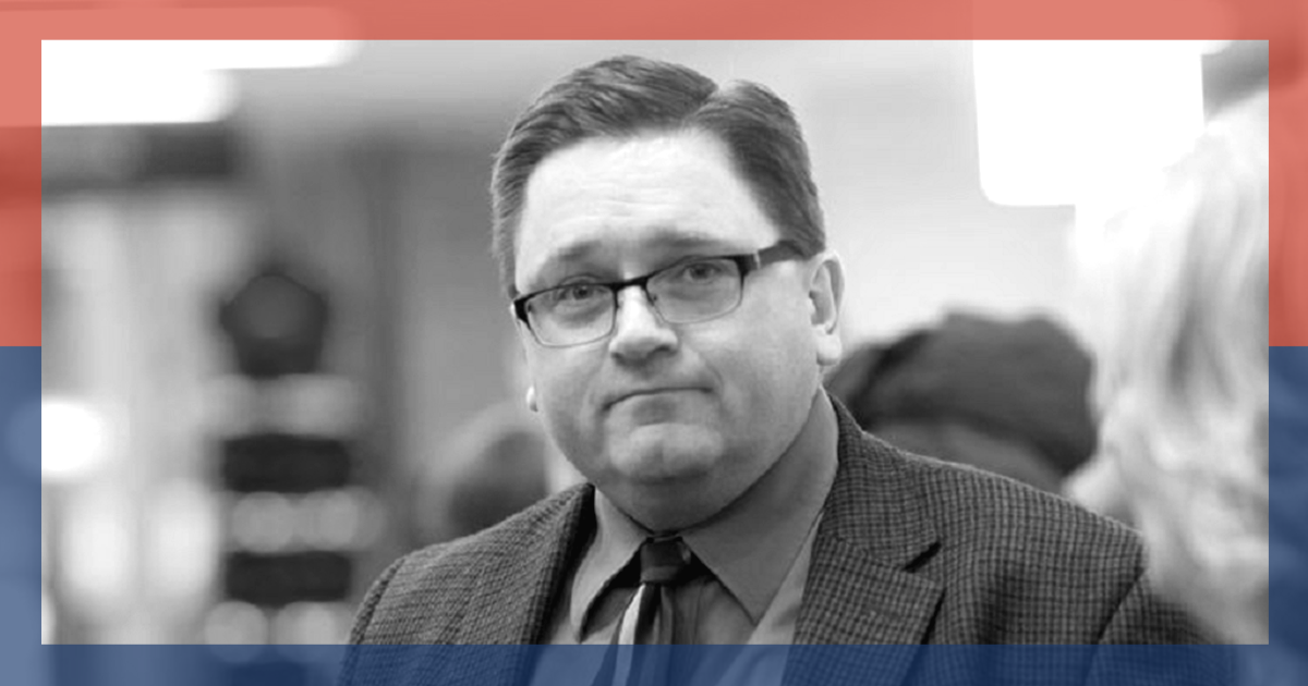 Phil Fuehrer - State Chair of Independence Party of Minnesota