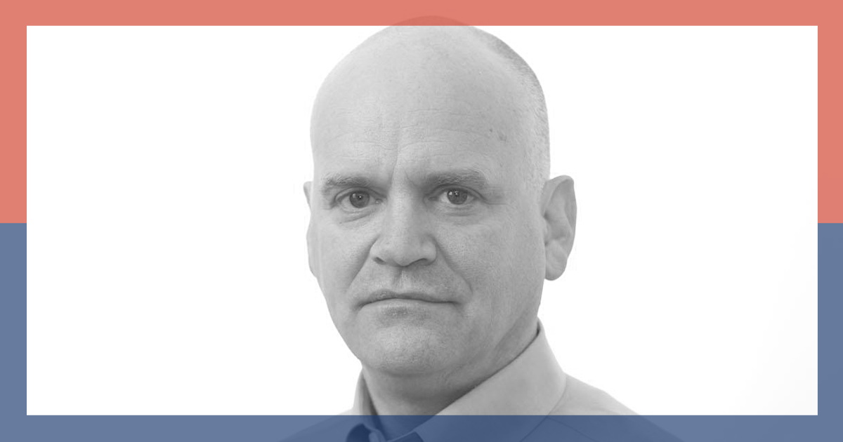 Ron Fournier - Former Journalist; Spokesperson, Unite America