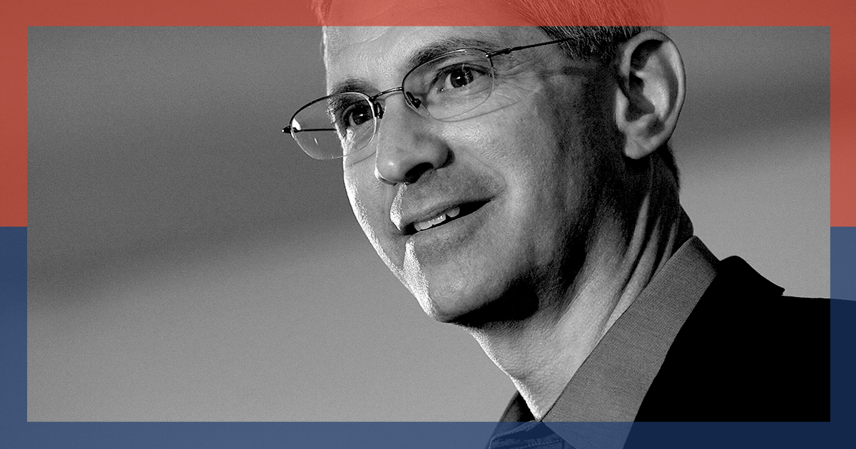 Steve Poizner - Independent Candidate for Insurance Commissioner (CA)
