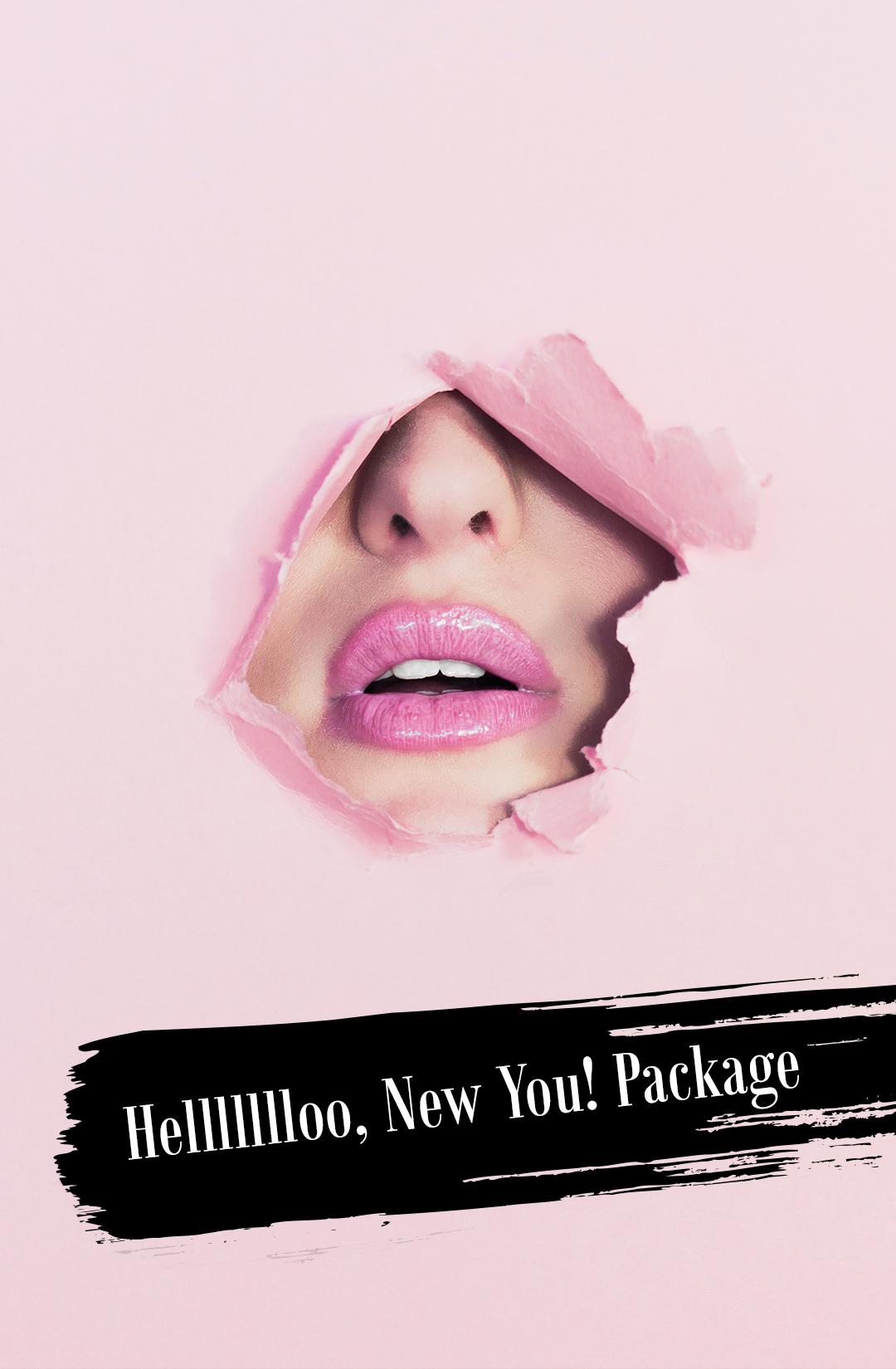Hellllllloo, New You! Package.jpg