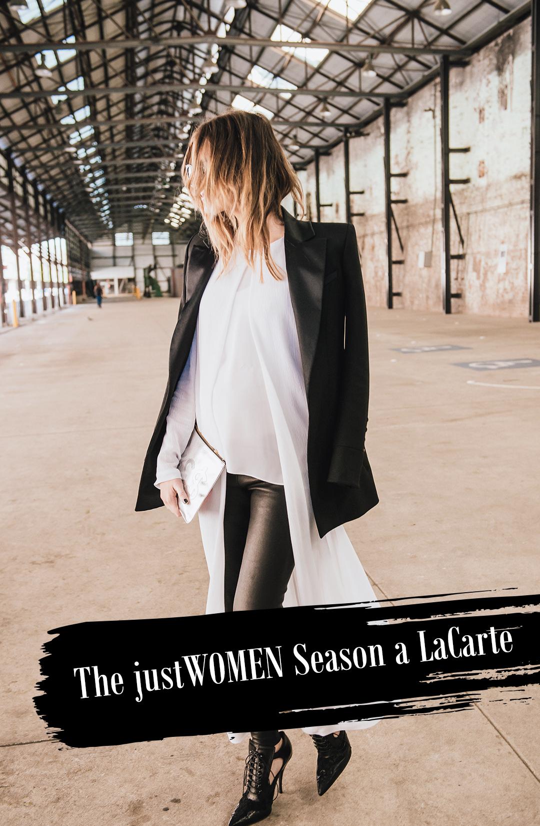 The justWOMEN Season a LaCarte.jpg