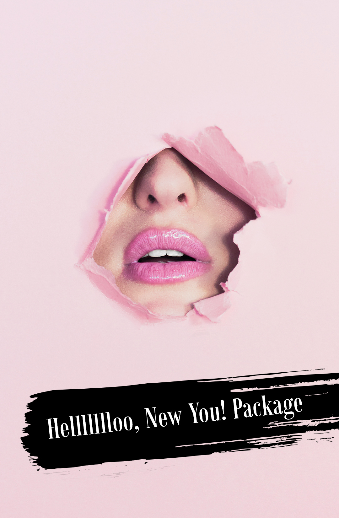 Hellllllloo, New You! Package.jpg