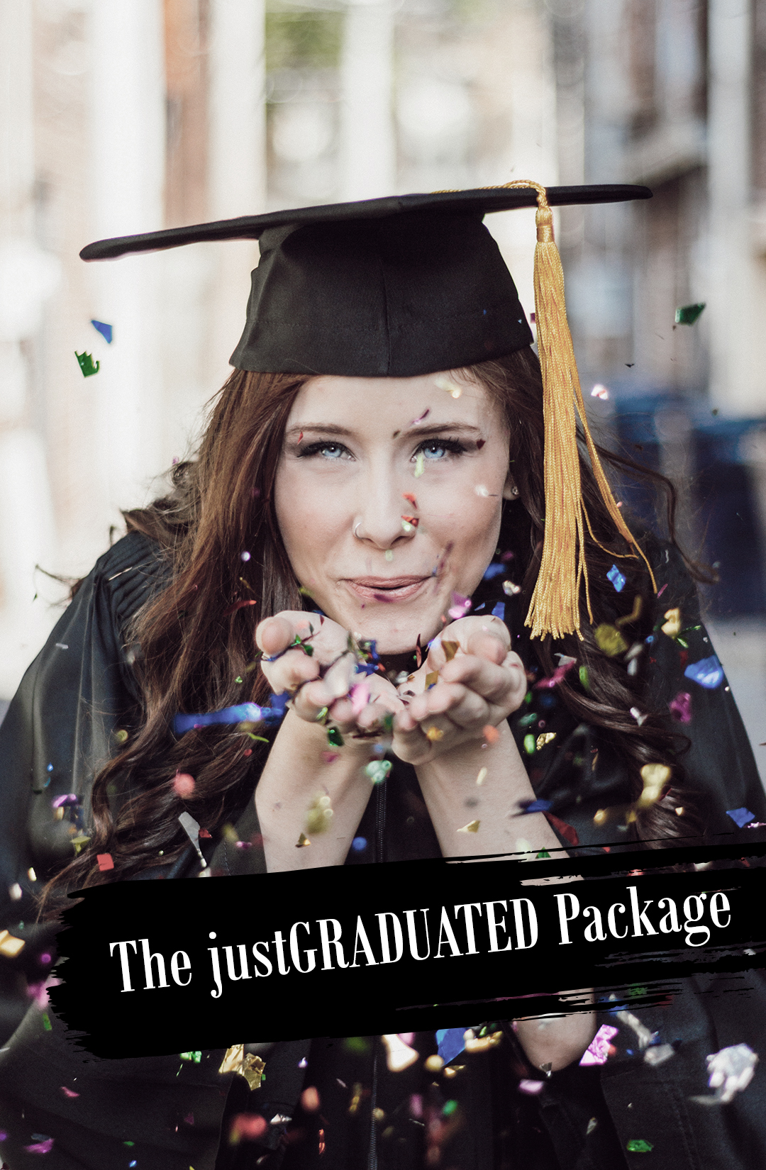 The justGRADUATED Package.jpg