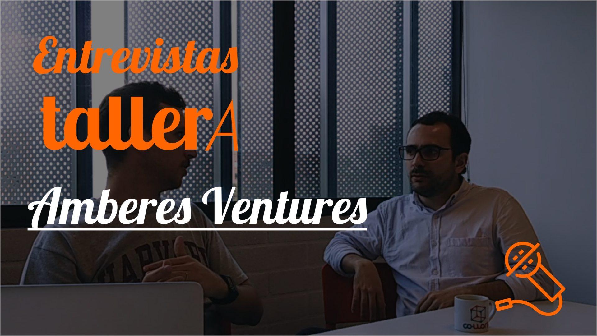 Entrevista con Amberes Ventures - Argentinos, uruguayos y colombianos. Gente buena que confía en los emprendedores es el grupo creador de Amberes Ventures; Un mini fondo de inversión con foco en el sector gastronómico que busca por medio de capital semilla y un programa de aceleración agregar valor entre otras cosas en planeación estratégica, marketing, innovación y por supuesto legal, punto clave donde entra Taller A.