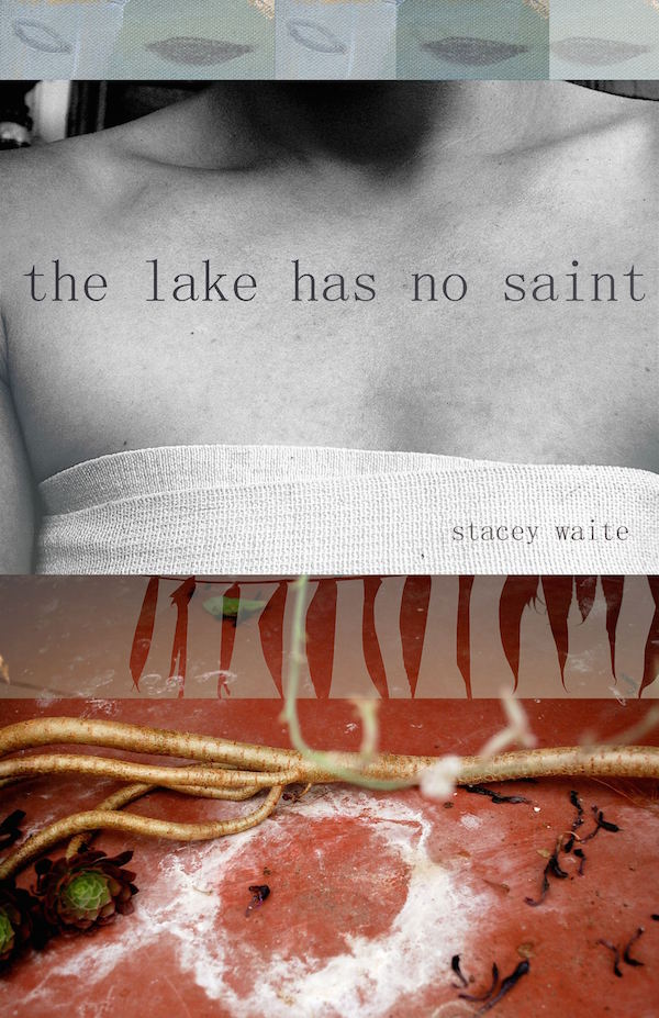 the lake has no saint