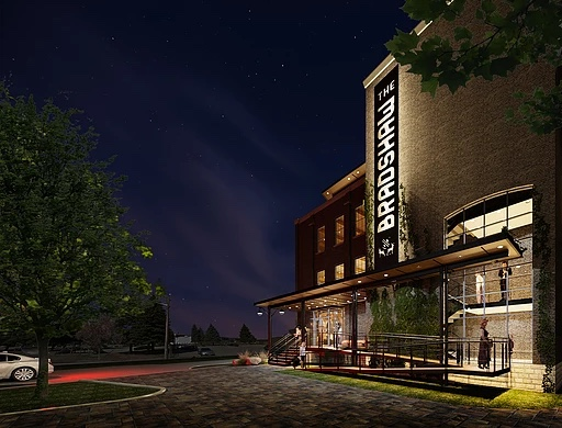 THE BRADSHAW LOFTS  - SOLD OUT, inquire for more details and rentals