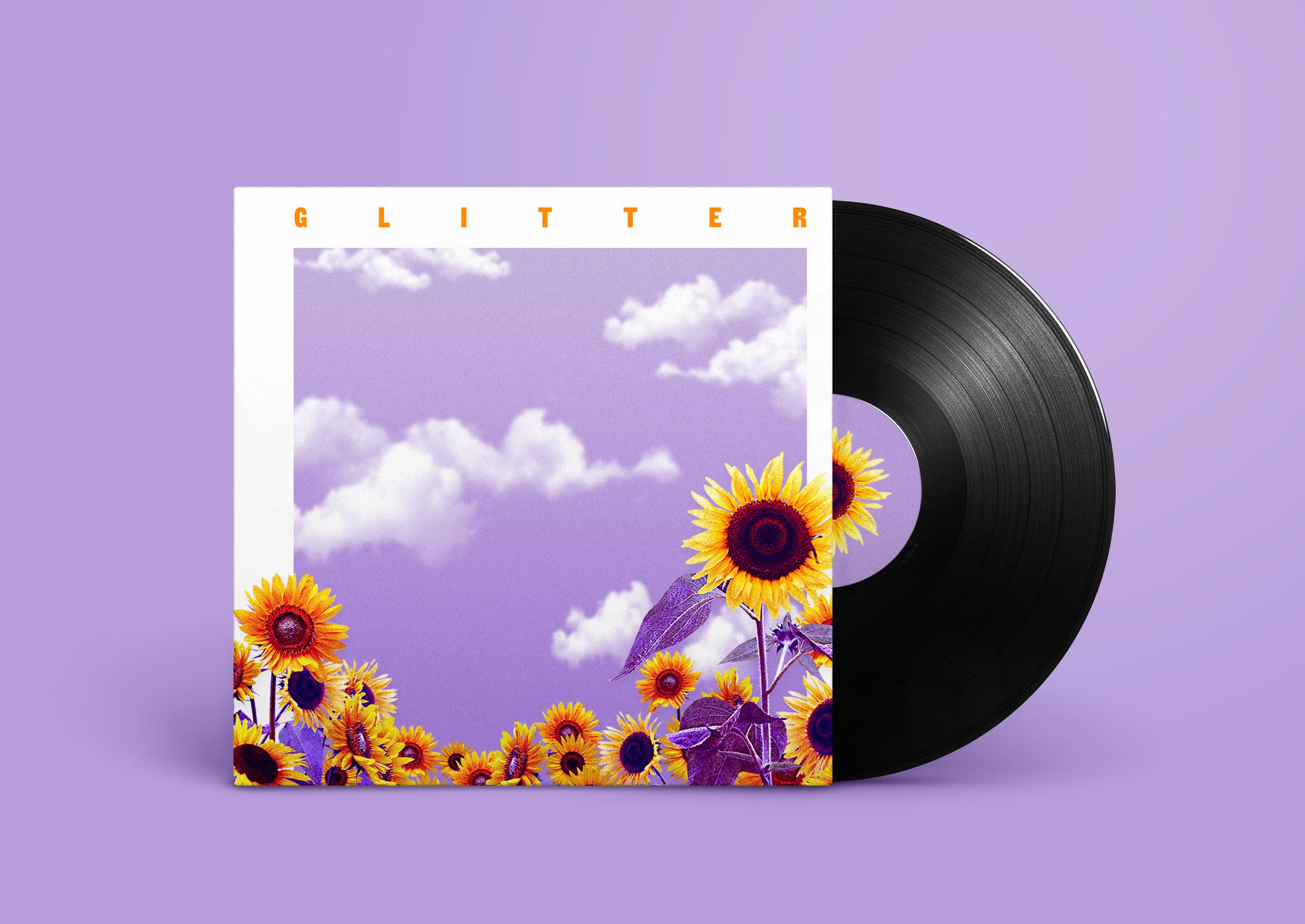 """Glitter"" by Tyler, The Creator | Album: Flower Boy (2017)"