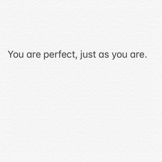 Stop comparing yourself to others, you are perfect just as you are. Cheers to a great week. ✨ ✨ ✨  #happymonday #youareperfection #comparisonisthethiefofjoy #unique