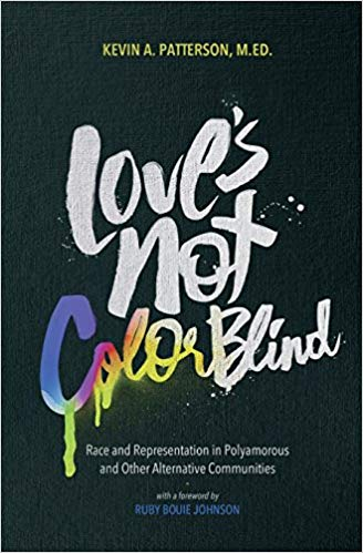 Love's Not Colorblind
