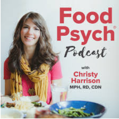 Food Psych Podcast