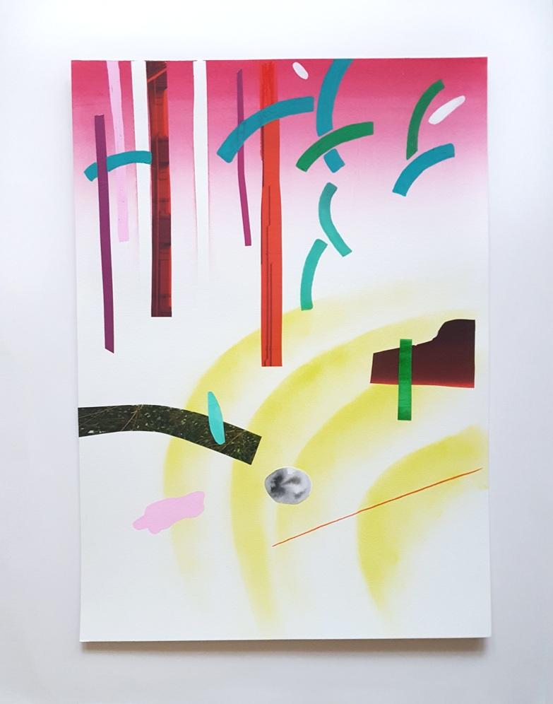 gosia+poraj%2C+bright+works+project%2C+abstract+art%2C+original+collage%2C+work+on+paper%2C+london