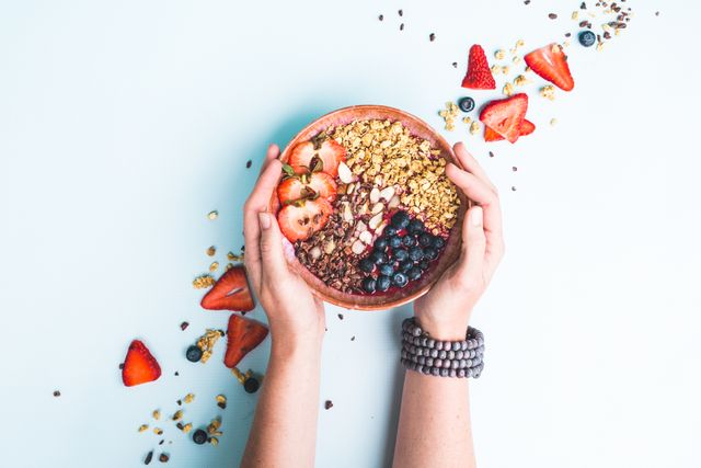 What Exactly Is A Plant-Based Diet And Why Is It Good For You? blog post positivelywell.com Cherise Pendleton health coaching