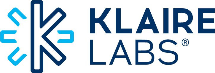 il Klaire Labs Logo 2018 4c REGISTERED.PNG