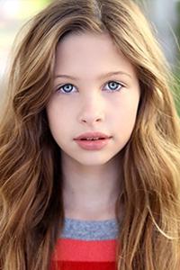 Eva Wild