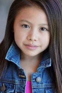 Megan Xiong