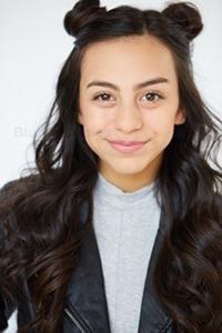 Saryna Garcia