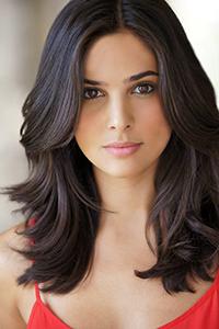 Camila Banus
