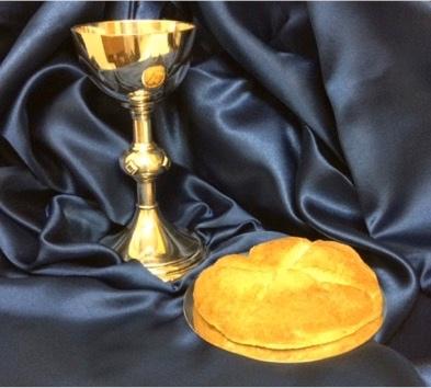 Eucharist -