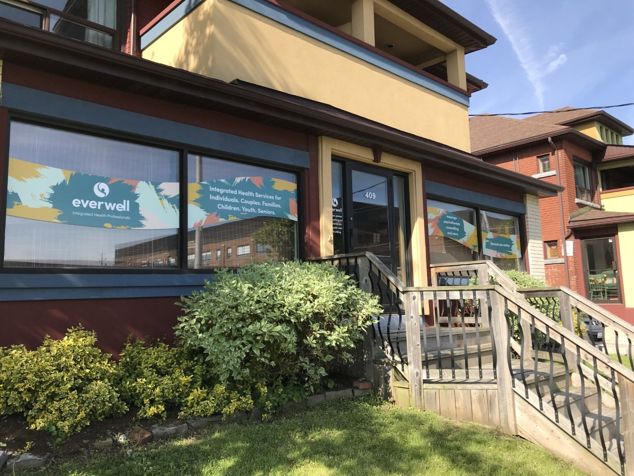 We are proud to offer services to the Locke St., Kirkendall, Durand, and downtown Hamilton neighbourhoods. Whether you travel from near or far, we are pleased to serve you.