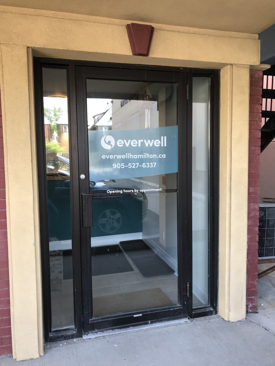 Come on in and explore what everwell has to offer.
