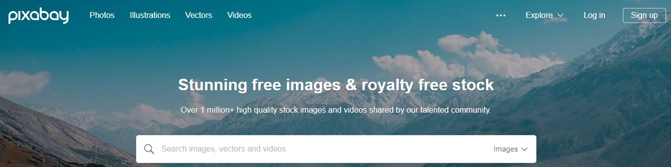 free reference photo websites for artists by sema martin, pixabay