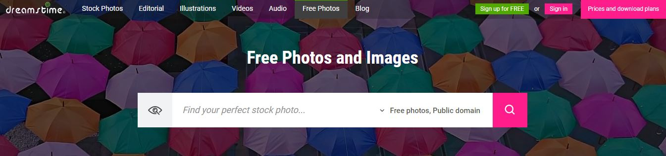 free reference photo websites for artists by Sema Martin dreamstime