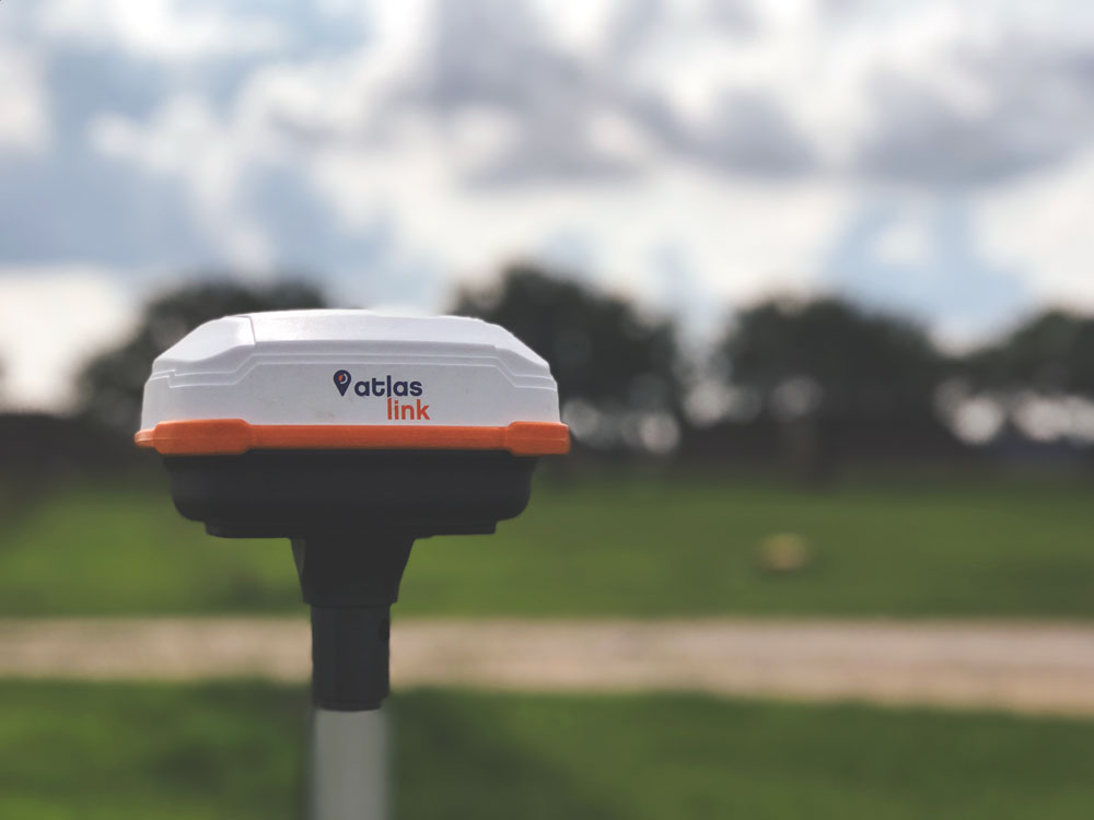 2019 - Global GNSS Market - official distributors of Hemisphere GNSS equipment and correction Services for All High-Precision Applications