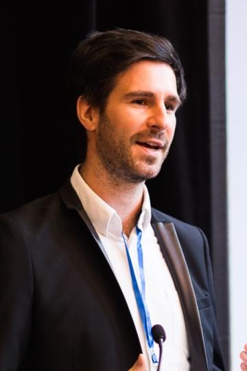 Ian Harris, Agency Hackers founder