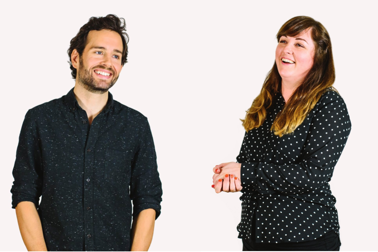 Clearleft's Jon Aizlewood and Alis Cox will be talking us through how a small agency team in Brighton runs a profitable, international conference series.