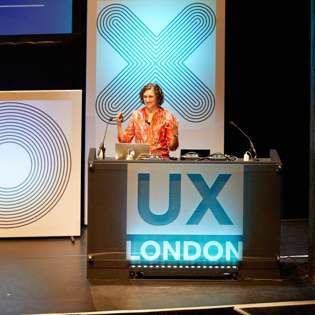 UX London is one of the events that Jon and Alis run – they'll lift the lid on marketing and executing a profitable conference in your agency's market.