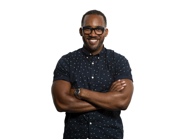Ranzie Anthony  is co-founder and Chief Creative Officer of Athlon. He's coming to Dream Team to discuss how he maintains a culture that spans four international offices.