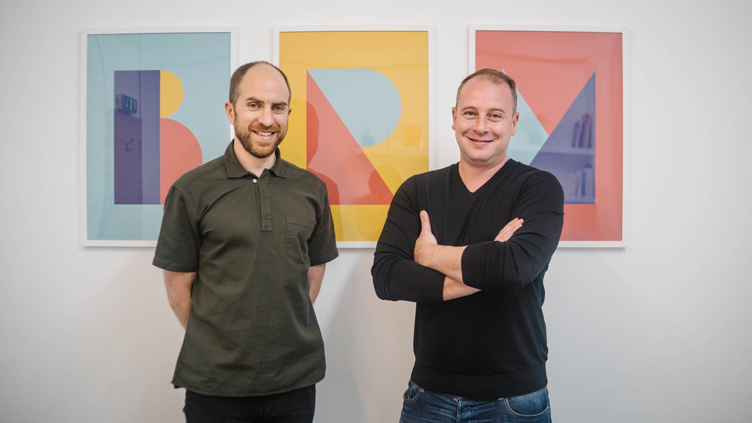 David  and  Bachir  are growing their agency with a mixture of office-based and remote workers. They will explain their approach at Clockwork.