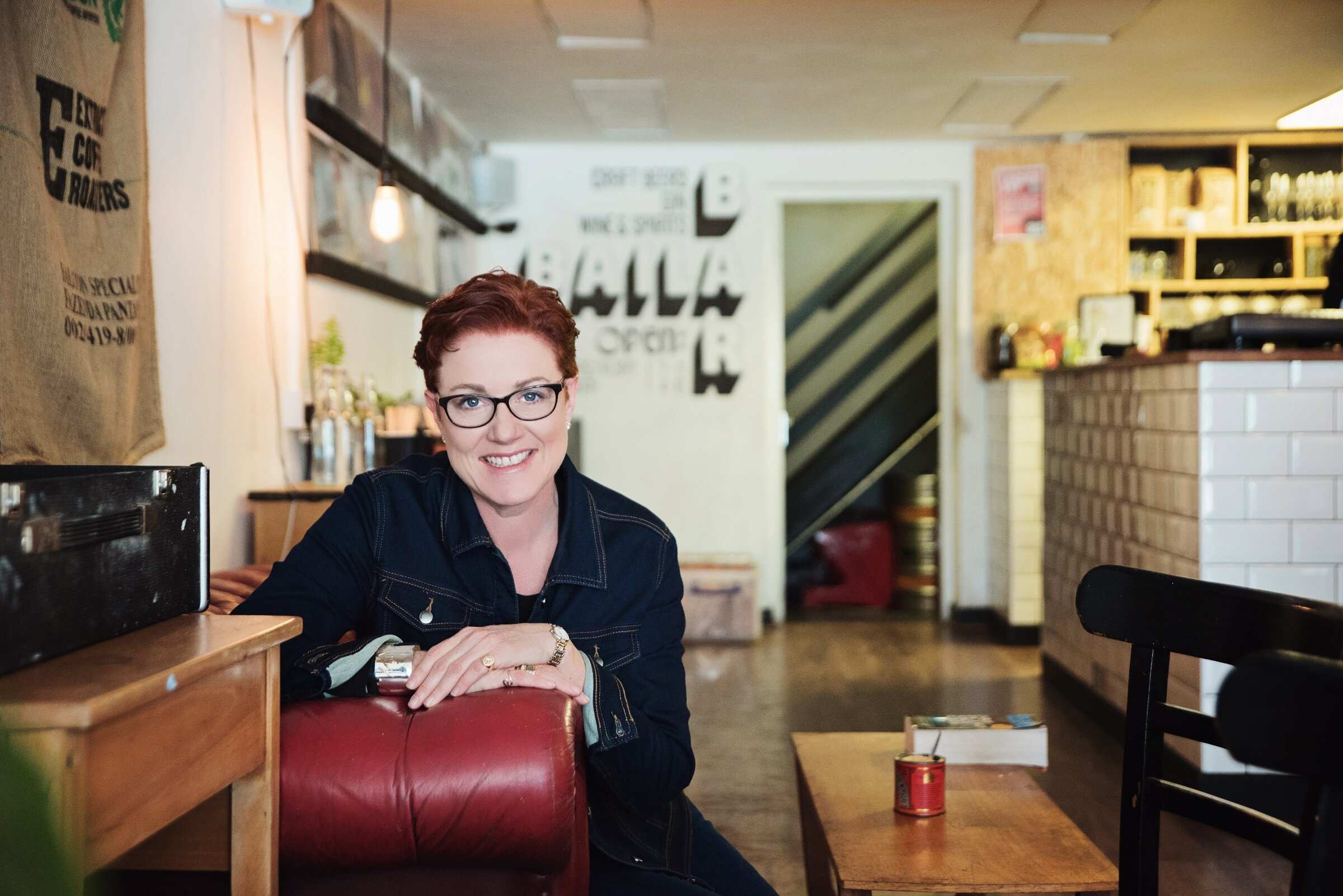 Sara Tye  was frustrated with her agency's inefficiency – so she became obsessed with process. Now, clients are happier, margins are up and life is good.