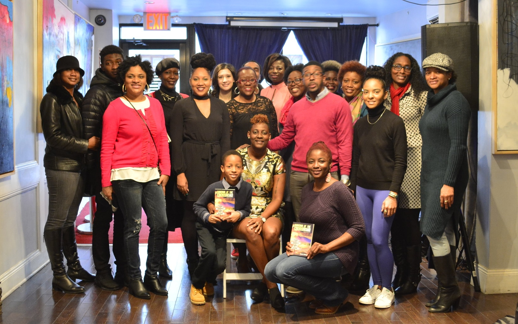 Mellany's book launch.JPG