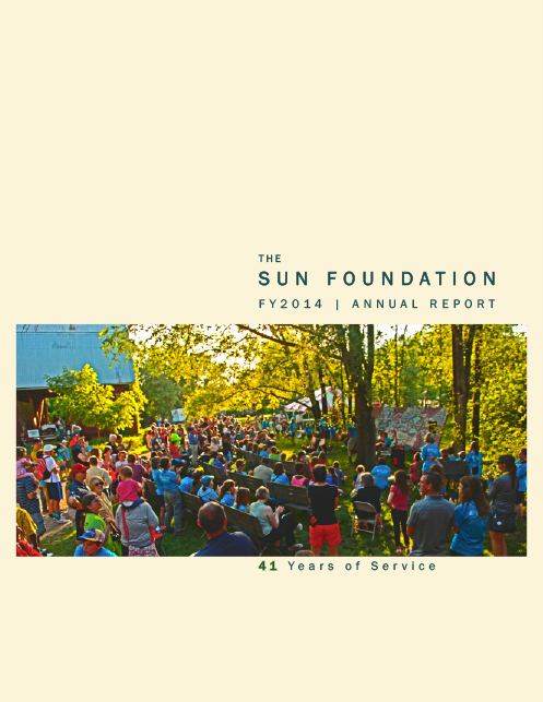 Download 2014 annual report