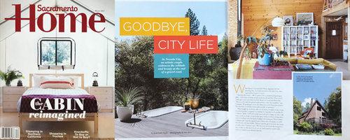 Sacramento Home Magazine