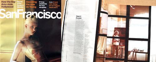 San Francisco Magazine