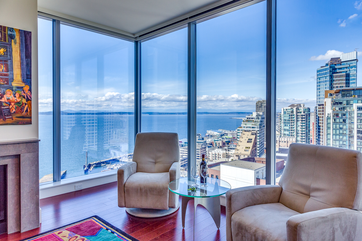 1521 2nd Avenue 2401, Seattle | $2,875,000