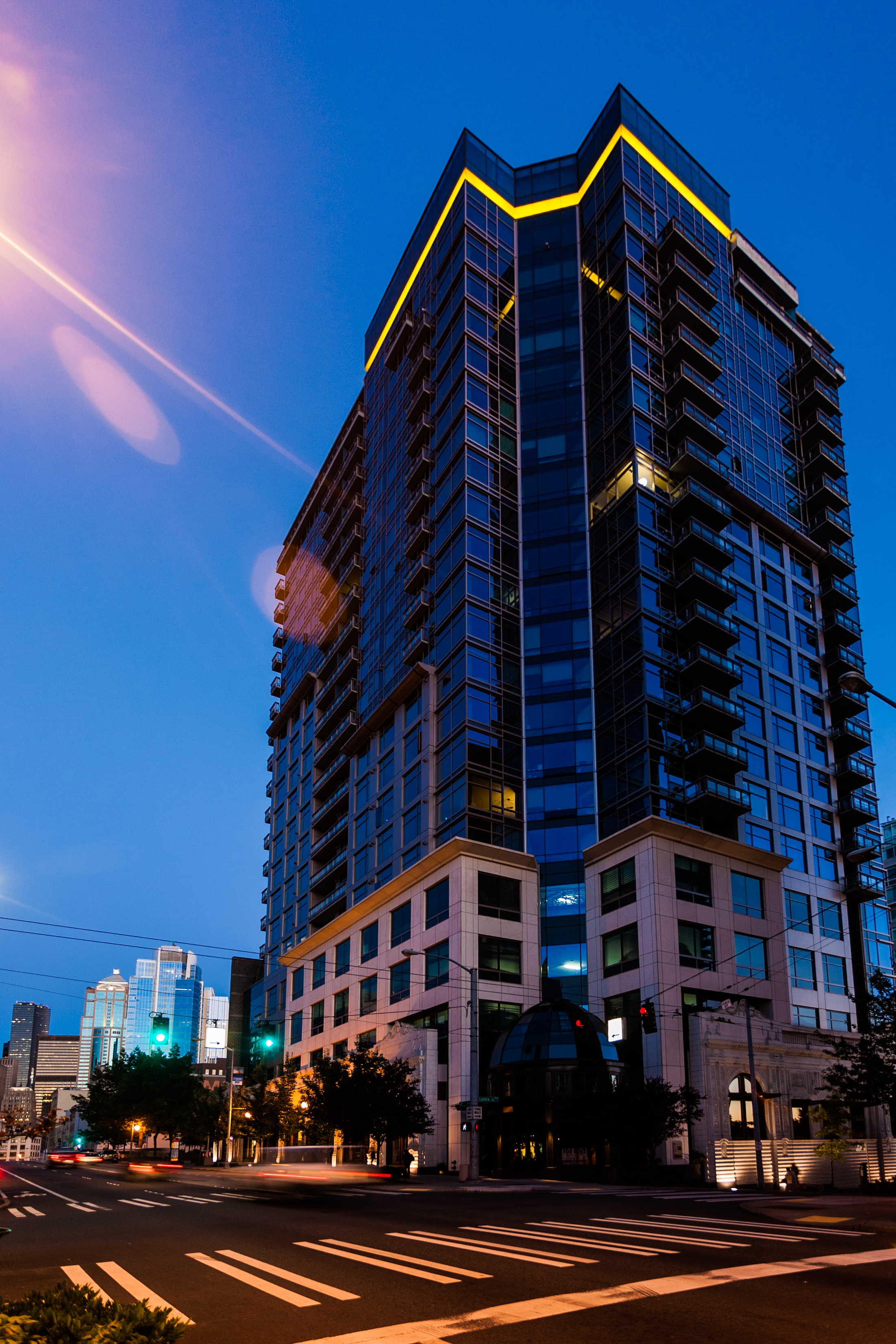 2033 2nd Avenue #200, Seattle | $610,000