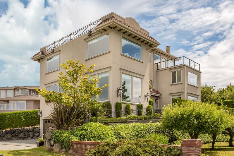 5767 SW Oleans Street, Seattle | $1,361,000