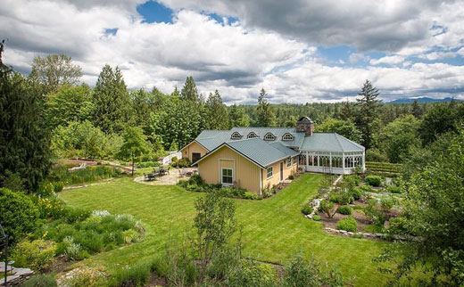 521 Redmond Fall City Rd, Redmond | $5,250,000