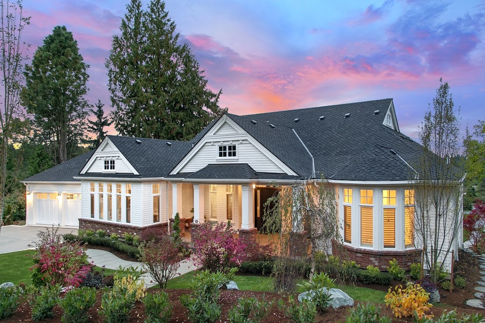 1035 89th Avenue NE, Bellevue | $4,500,000