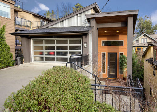 3048 SW Manning Street, West Seattle | $775,000